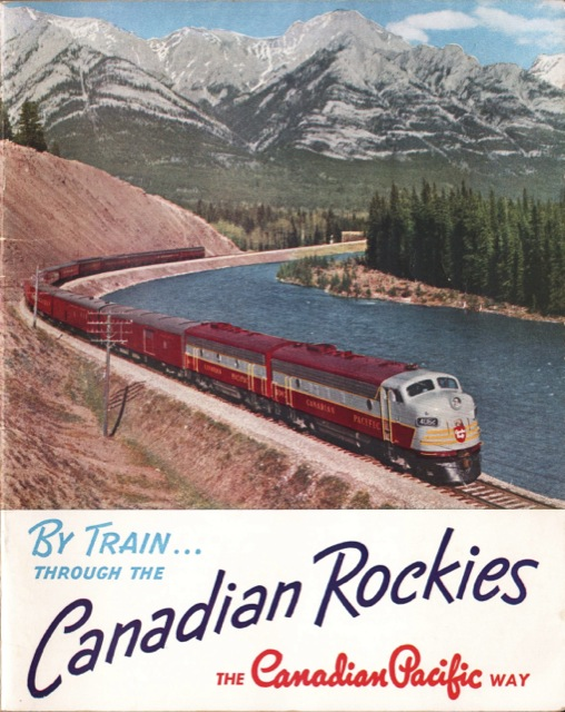 CANADIAN ROCKIES PDF DOWNLOAD