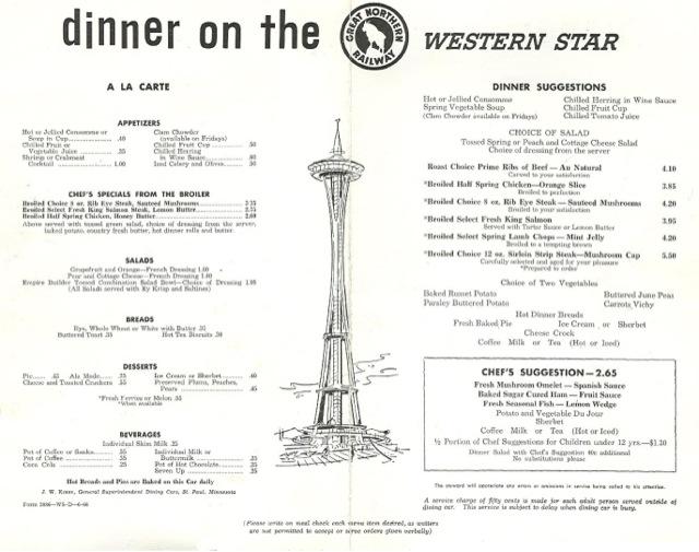1960s Dinner Party Menu ] - Best Free Home Design Idea